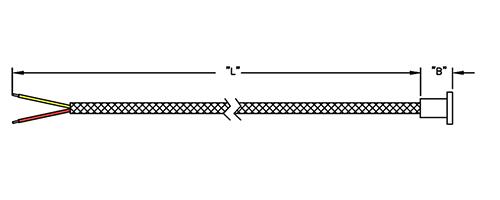 Turbine Bearing Sensor