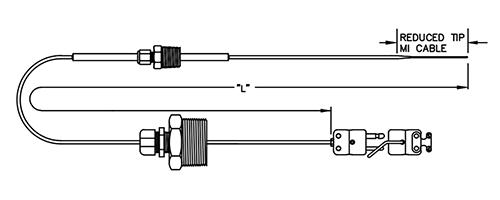 Turbine Flashback Sensor